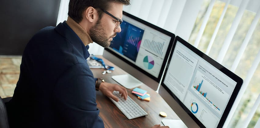 Analyzing the Company Financial Reports