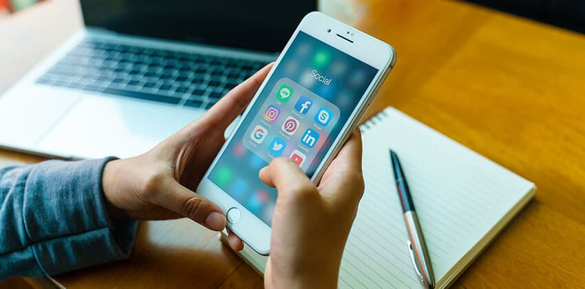 Company Research Made Easy: There's an App for That
