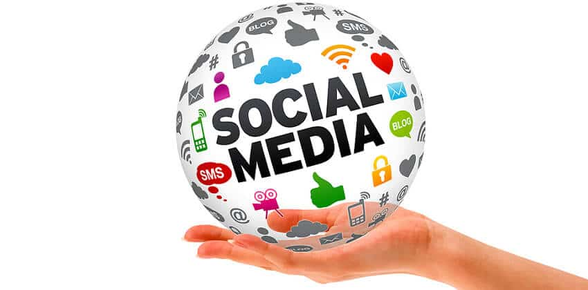 Work from Home Option Social Media Consultant