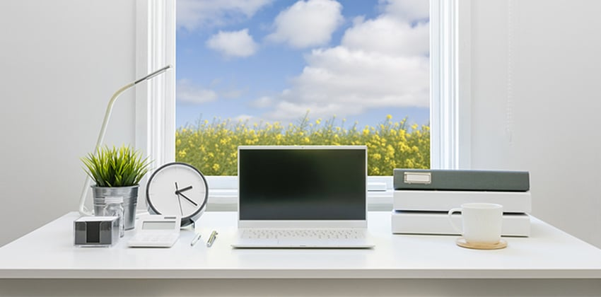 Basic Necessities for Being a Successful Remote Worker
