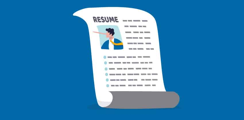 Are You Lying on Your Resume? Here's Why It's Risky